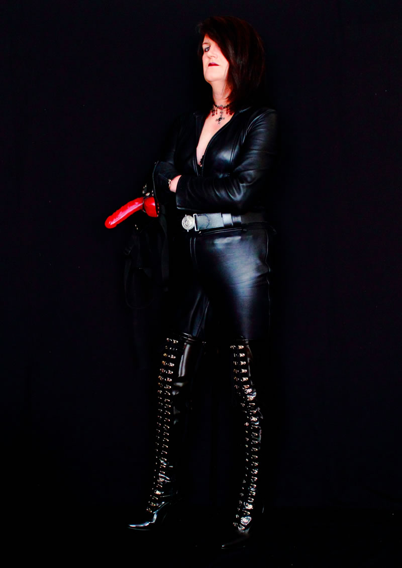 glasgowmistress4271