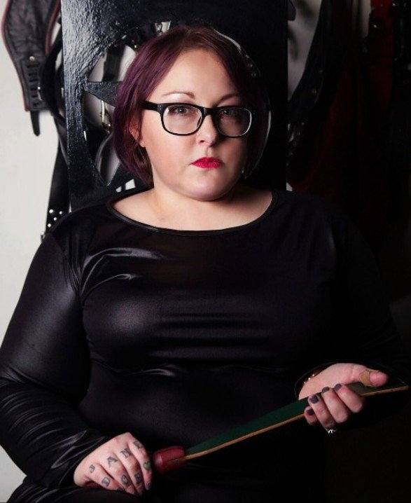 As a protégé of, and mentored by, our very own Mistress Argenta you can be  assured that Mistress Ligeia shares a similar devilishly deviant outlook,  ...